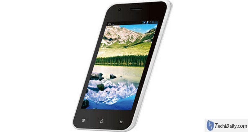 recover lost sms from Intex Cloud X12