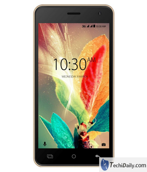 recover lost data from Karbonn K9 Smart Eco