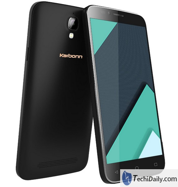 recover lost videos from Karbonn Quattro L50 HD