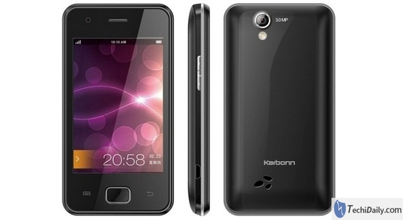 recover lost videos from Karbonn Smart A50s