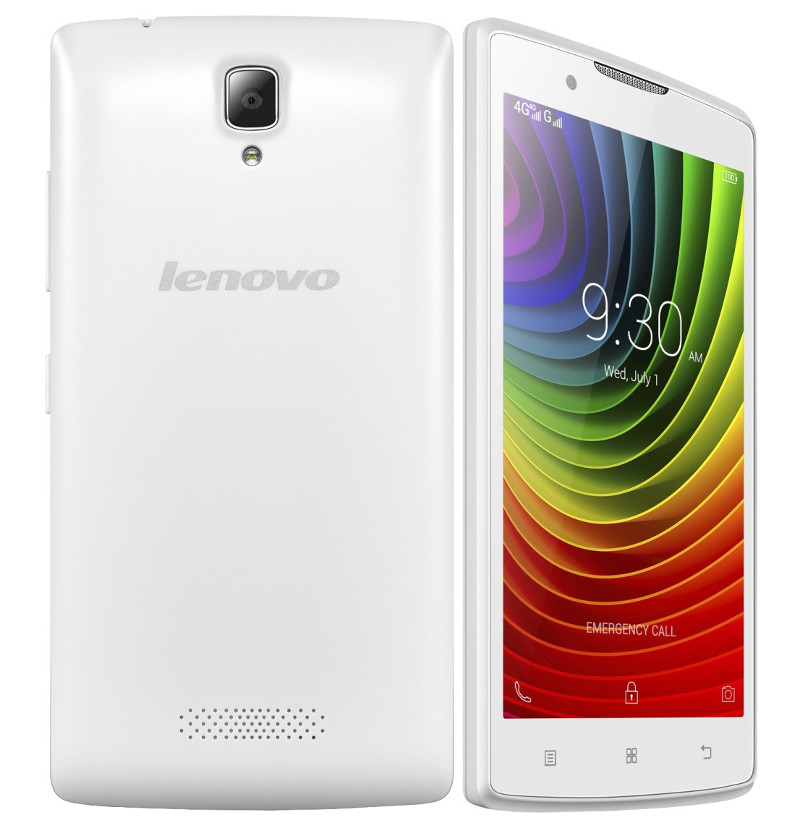 recover lost data from Lenovo A2010