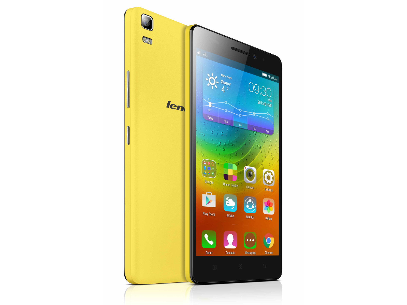 recover lost sms from Lenovo A7000