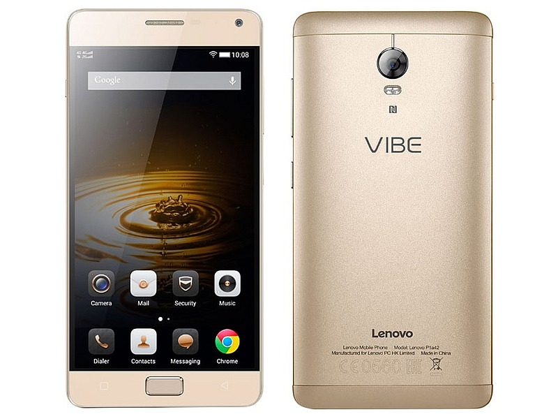 recover lost videos from Lenovo Vibe P1 Turbo