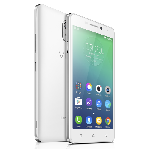 How to recover deleted photos from Lenovo Vibe P1m  | TechiDaily