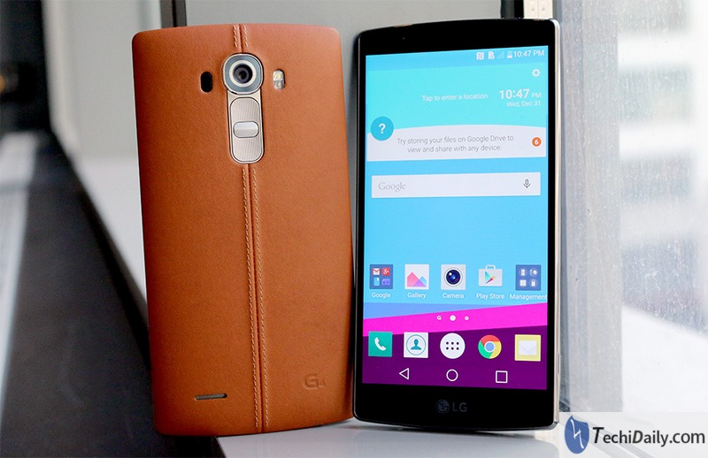 recover lost sms from LG G4
