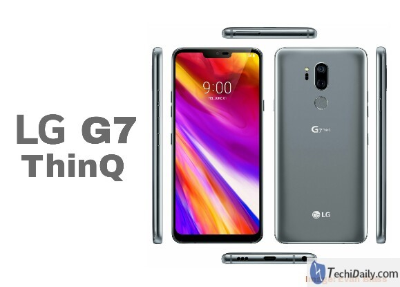 How to Fix Corrupt picture files from LG G7 ThinQ Phone