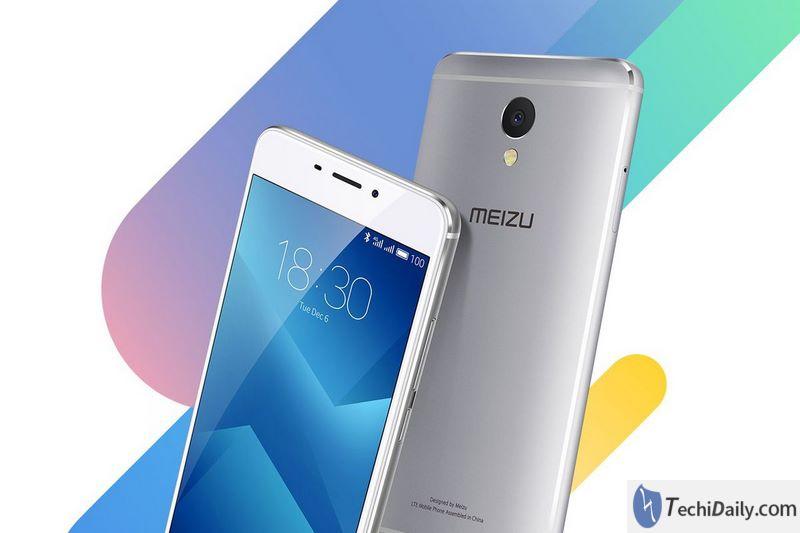 Meizu M6 Unlock Tool - Remove android phone password, PIN