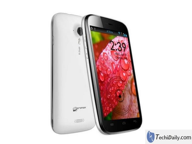 recover lost videos from Micromax A116i Canvas HD