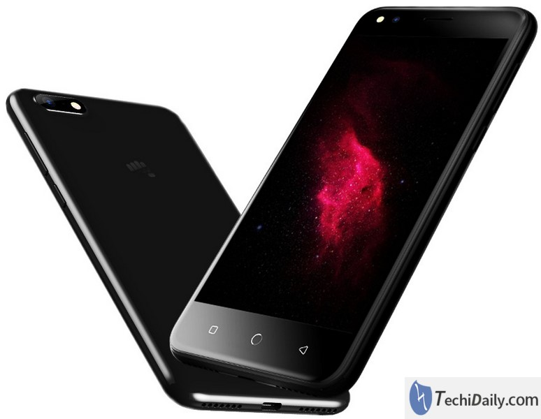 recover lost data from Micromax Canvas 1
