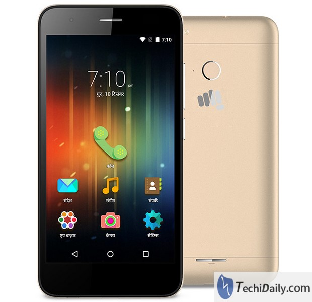 recover lost music from Micromax Unite 4