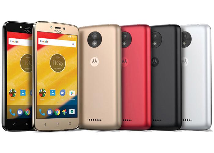How to unlock Motorola Moto C Plus | TechiDaily