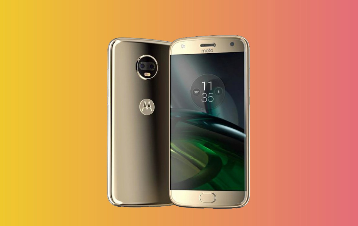 Complete guide for recovering call logs on Motorola Moto X4