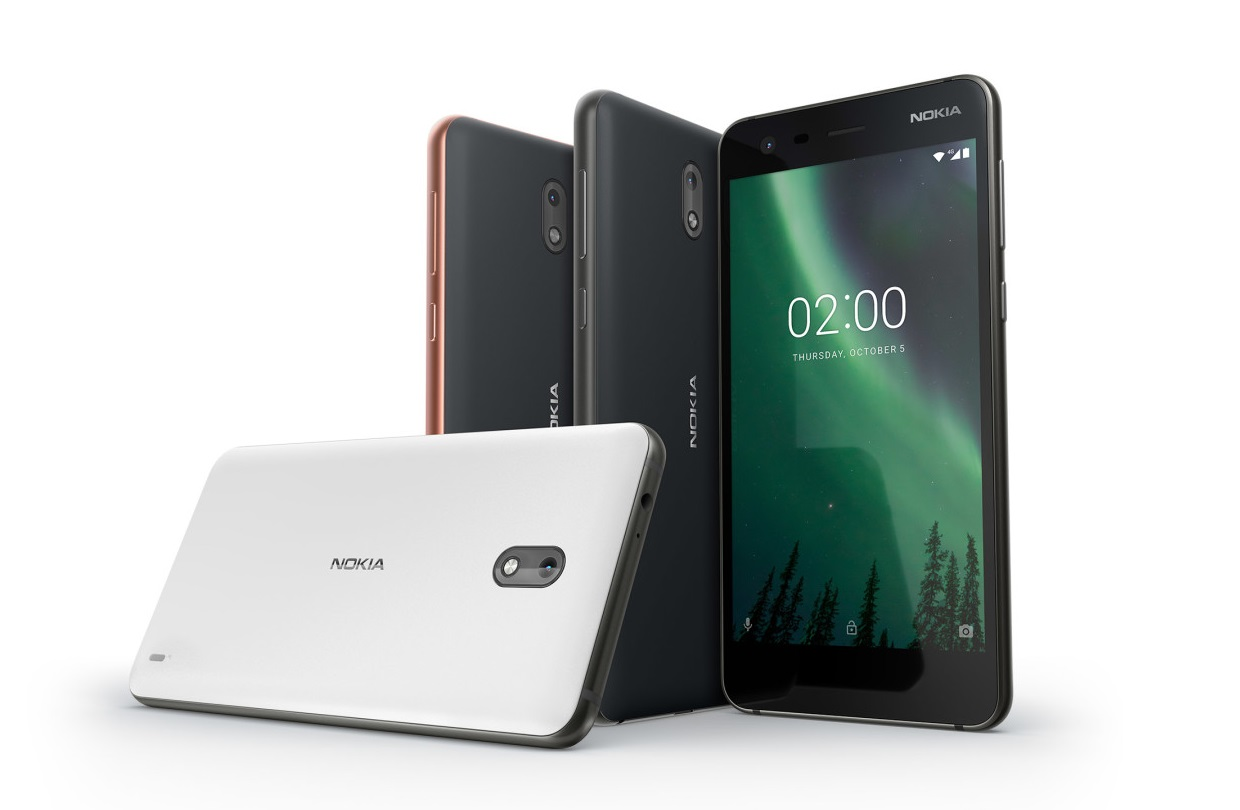 recover lost sms from Nokia 1