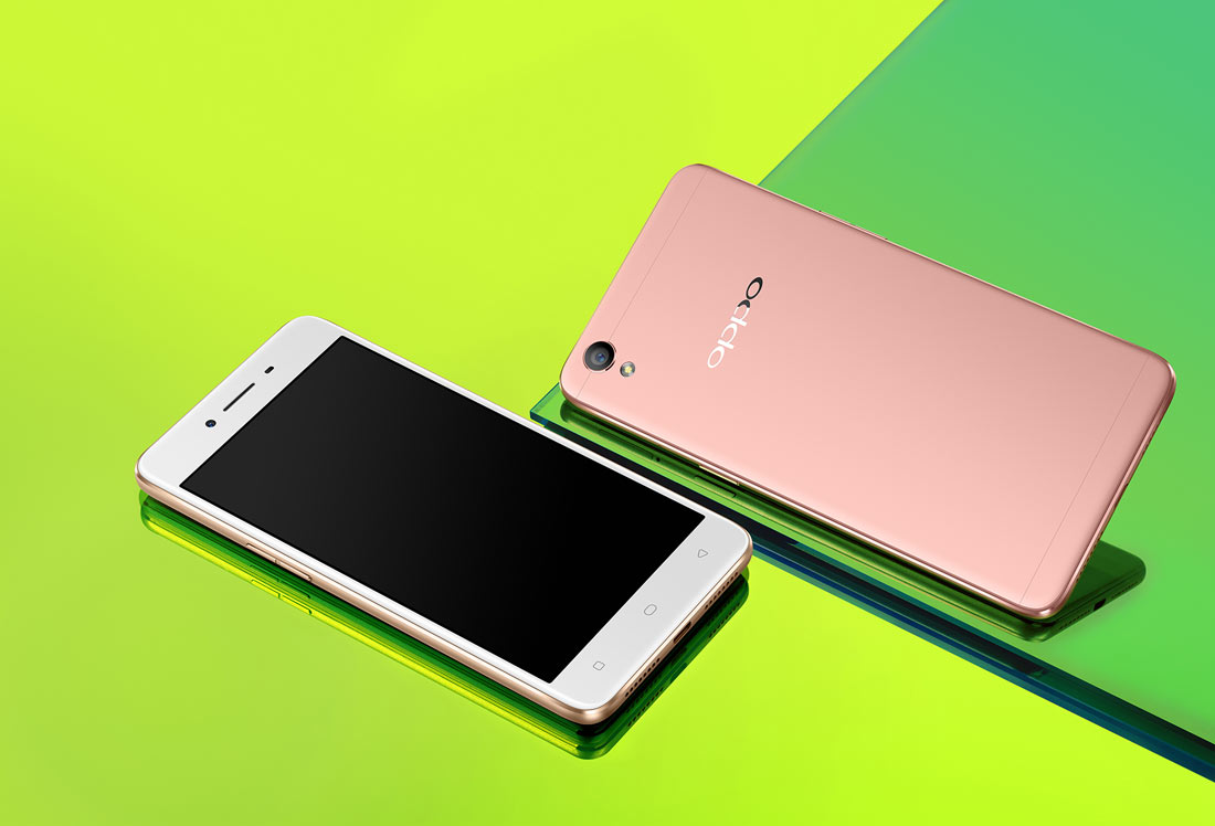Easy steps to recover deleted call history from Oppo A37