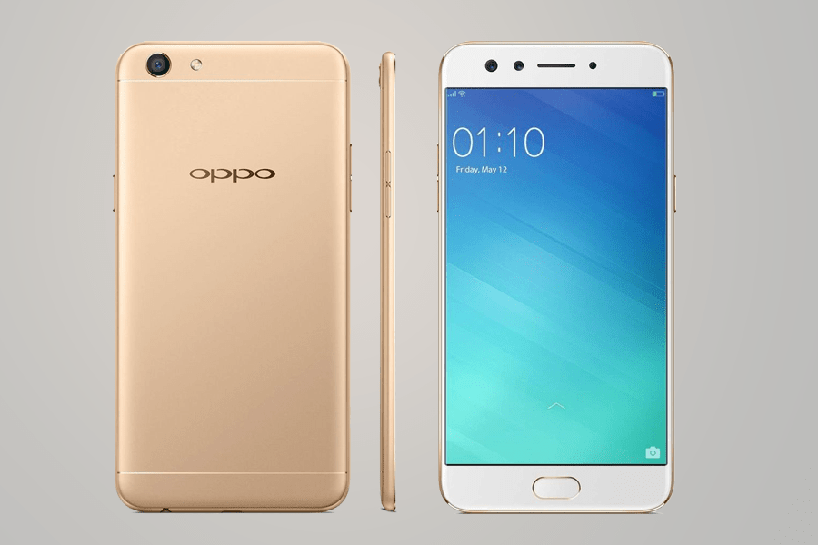 how to unlock oppo f3 pattern lock without losing data