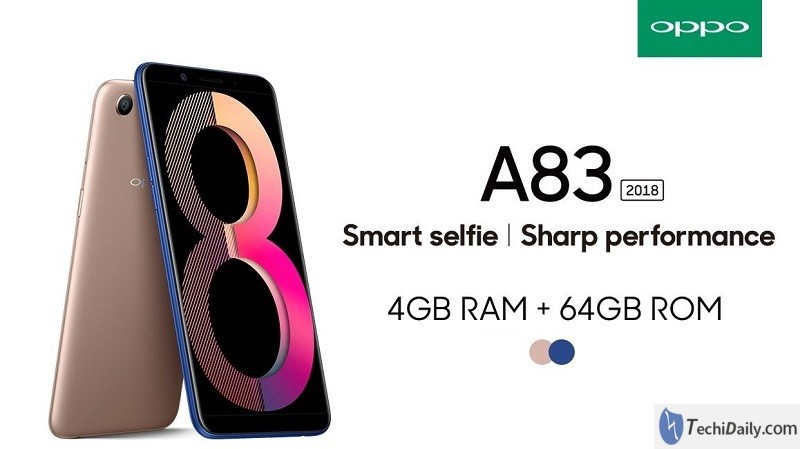 How to Restore Deleted Oppo A83 (2018) Pictures: An Easy Method