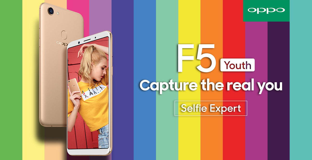 recover lost music from Oppo F5 Youth