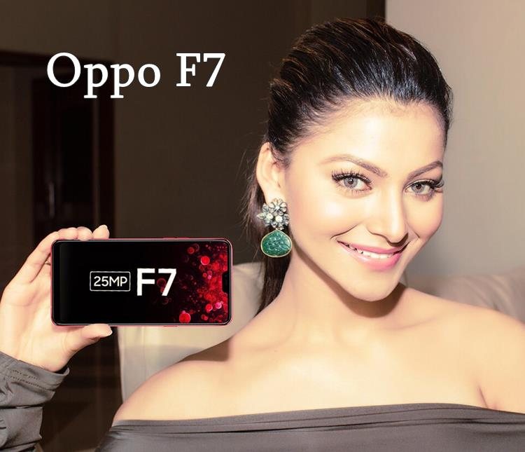 Unlock android phone if you forget the Oppo F7 password or pattern