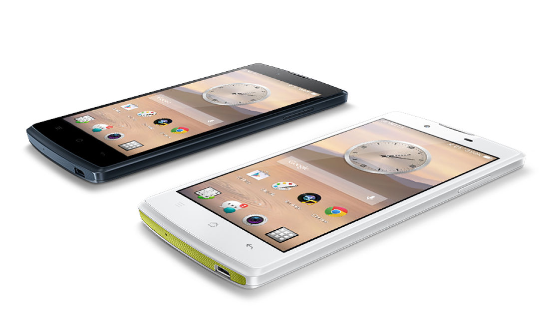 recover lost sms from Oppo Neo