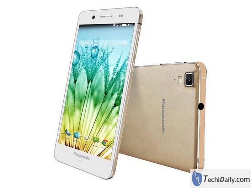 recover lost videos from Panasonic Eluga Z