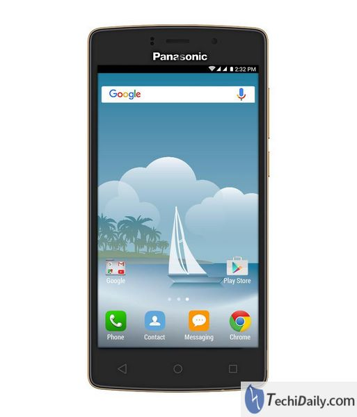 recover lost data from Panasonic P75