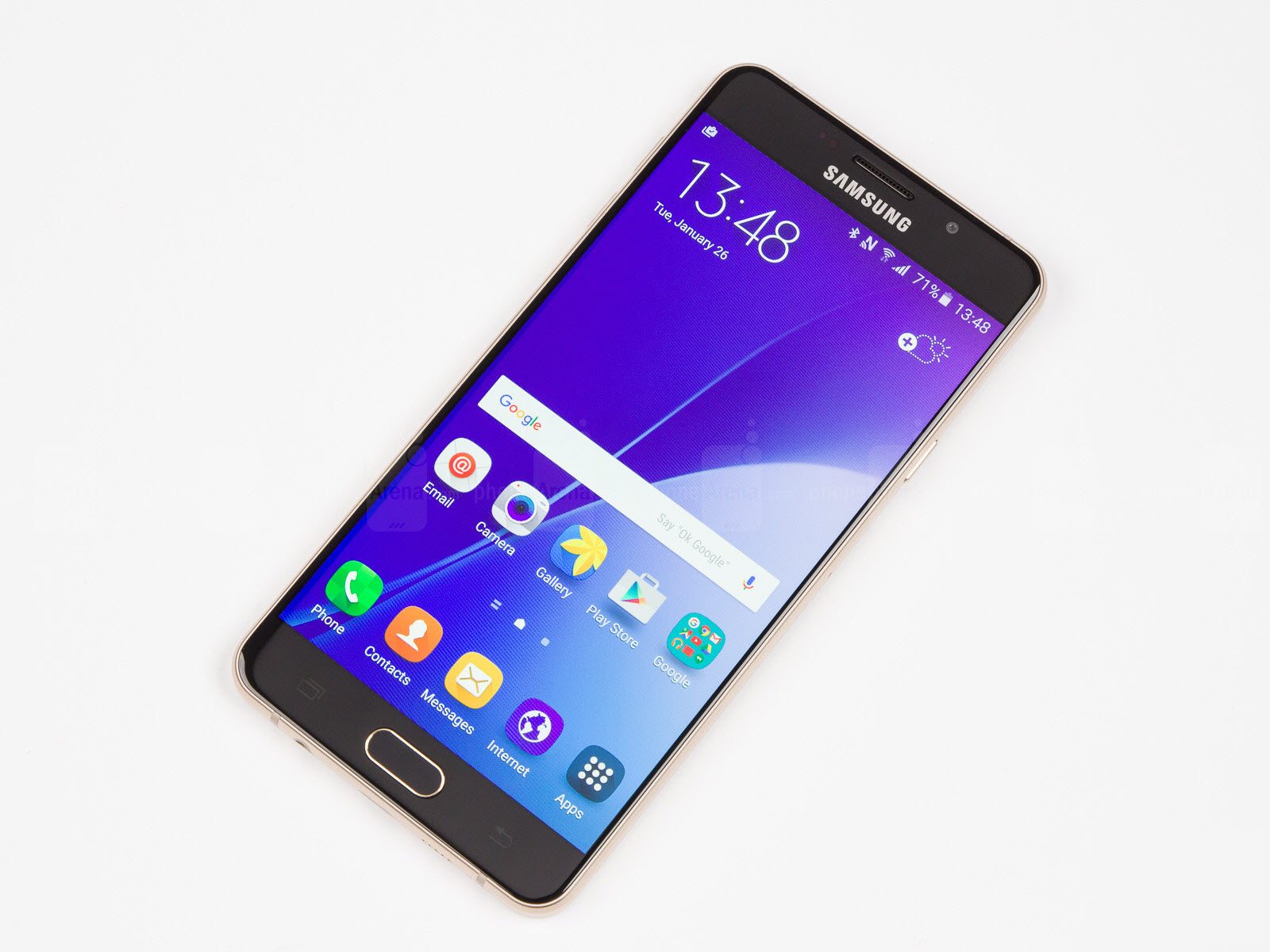 Samsung Galaxy A7 2016 won t play MOV videos how to fix