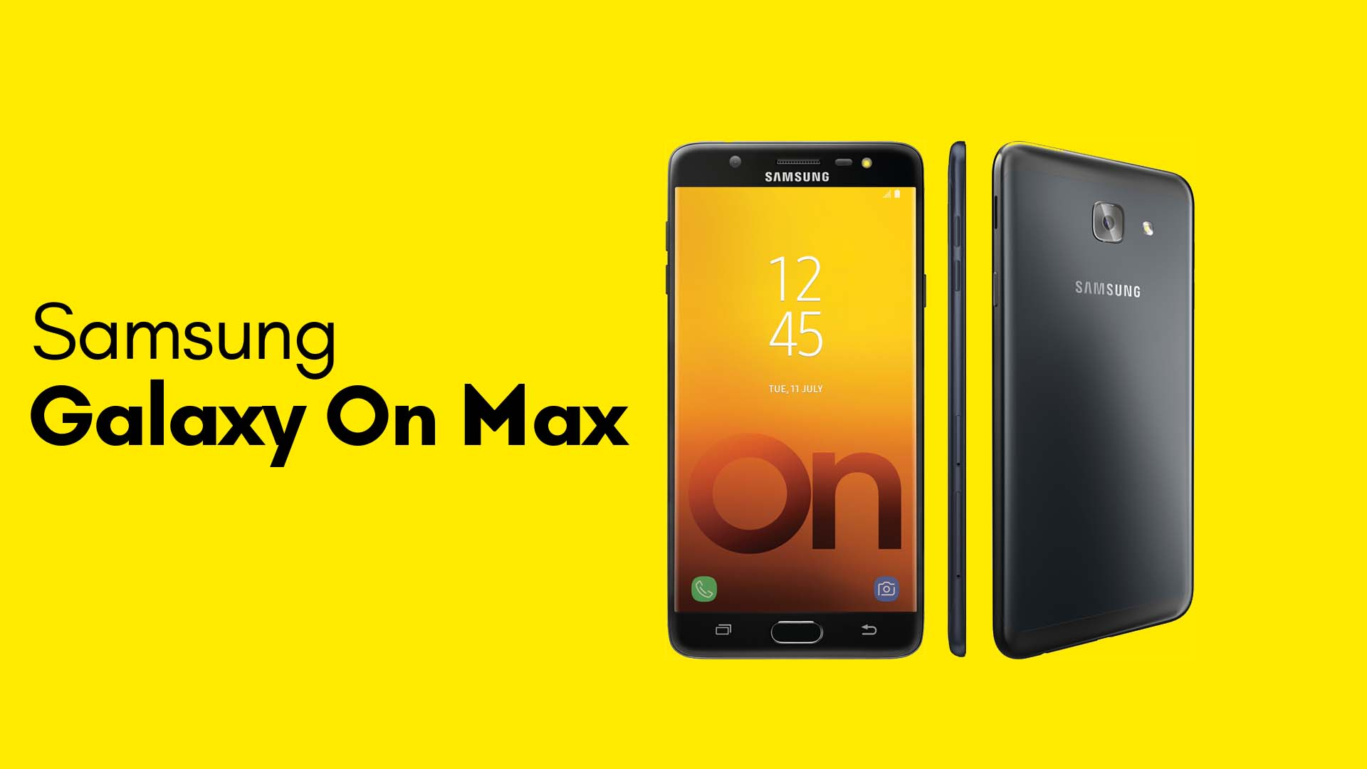 Can you watch MOV movies on Samsung Galaxy Max
