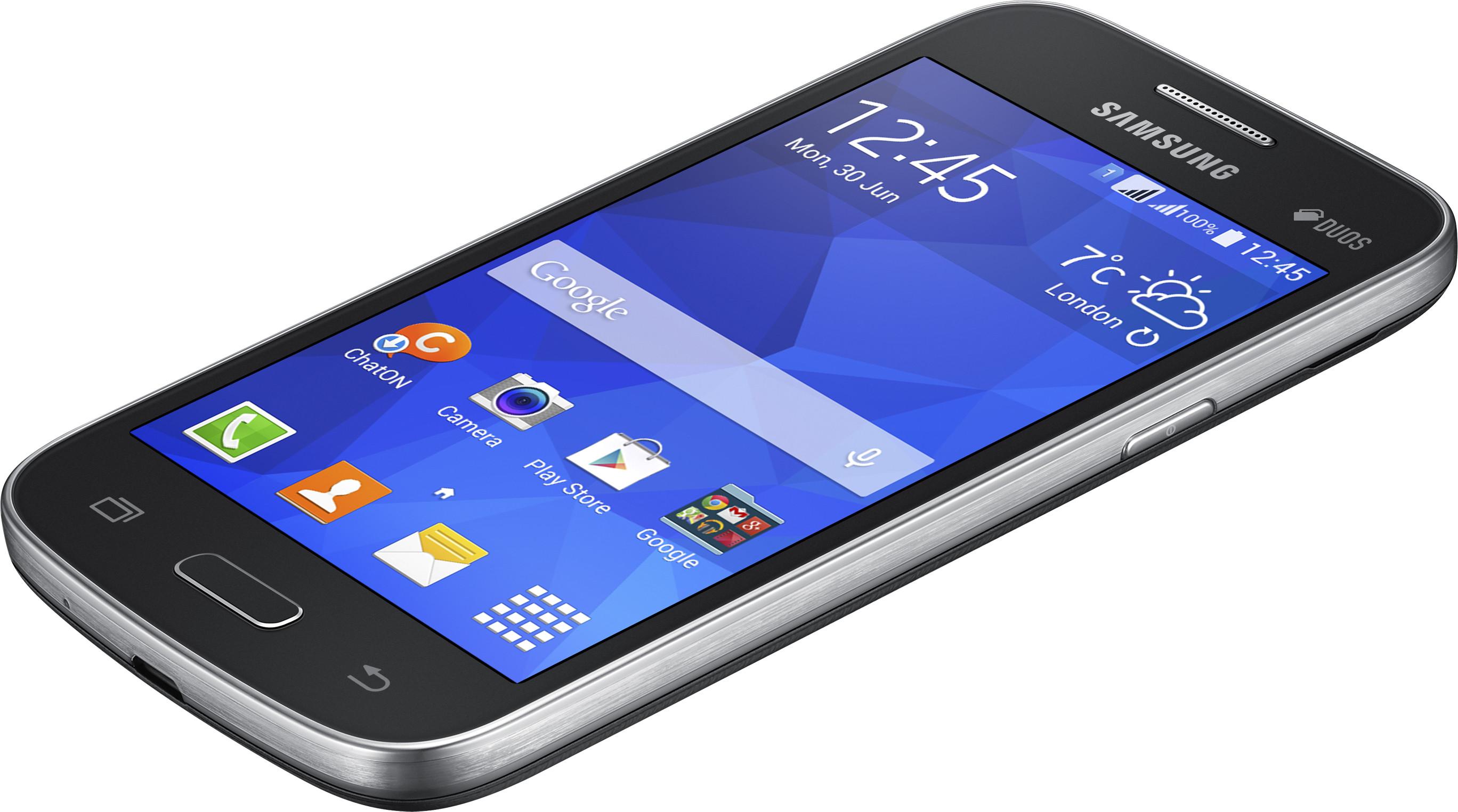 Самсунг галакси тренд, Купить Смартфон Samsung Galaxy Trend GT-Sпо 27 фотография
