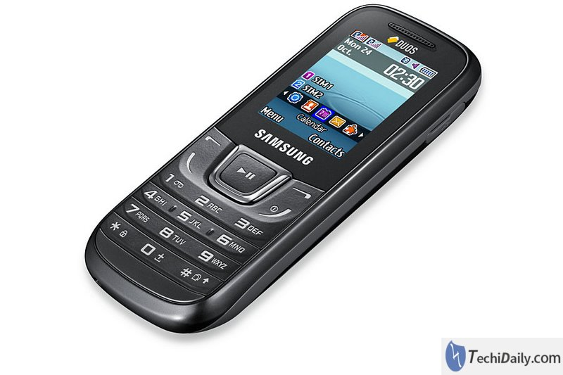 What's the best app to transfer Samsung E1282T contacts to
