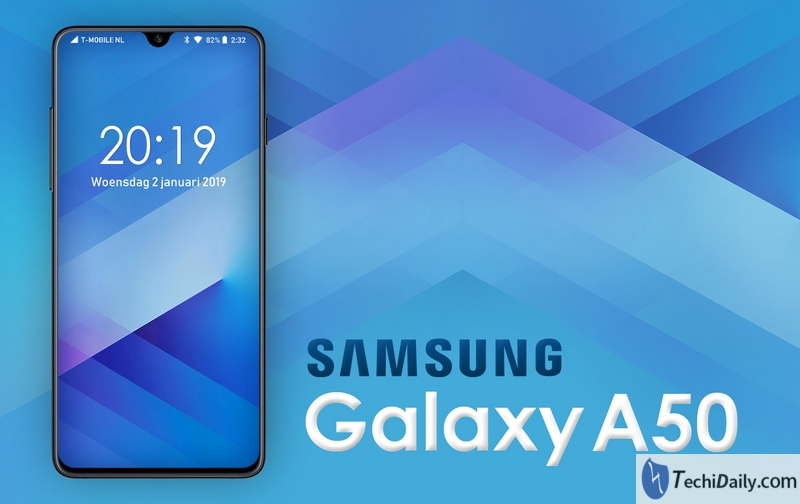 Can I Extract Data From A Damaged Samsung Galaxy A50 Techidaily