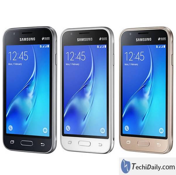 How to copy Blu-ray movies onto Samsung Galaxy J1 mini