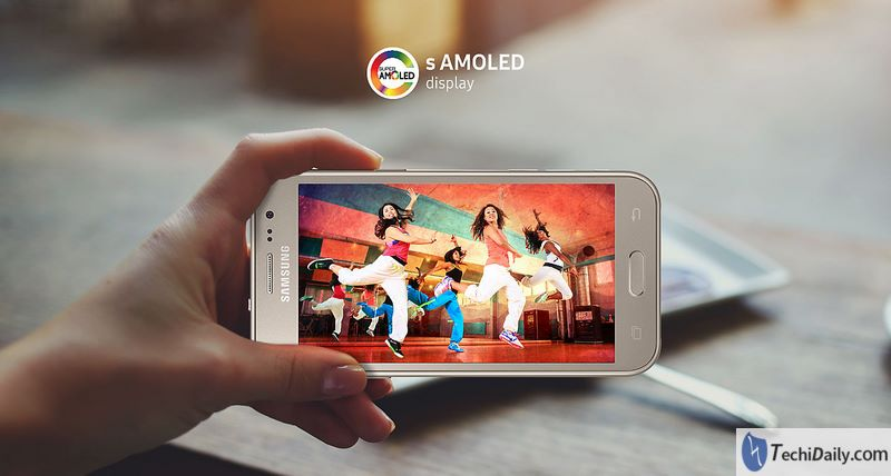 recover lost music from Samsung Galaxy J2 (2017)