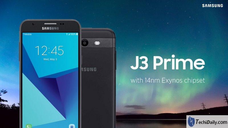How to unlock Samsung Galaxy J3 Prime | TechiDaily