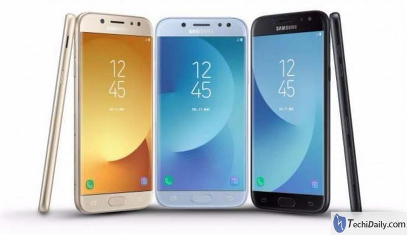 Samsung Galaxy J7 Pro's favorite video format and settings | TechiDaily