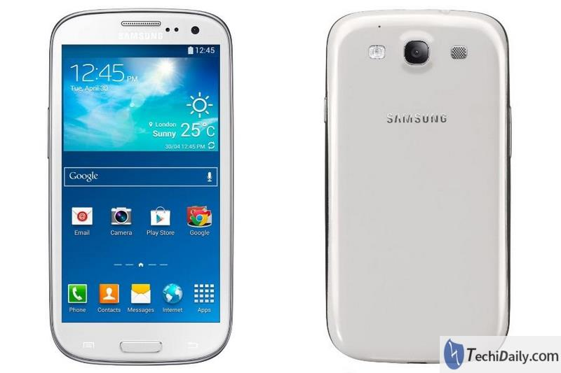 best video settings for making playable mp4 for samsung galaxy s3 rh techidaily com Samsung Galaxy III User Manual Samsung Galaxy Ace 2 GT 18160 User Manual