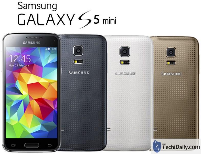 Samsung Galaxy S5 mini cannot play Blu-ray video | TechiDaily