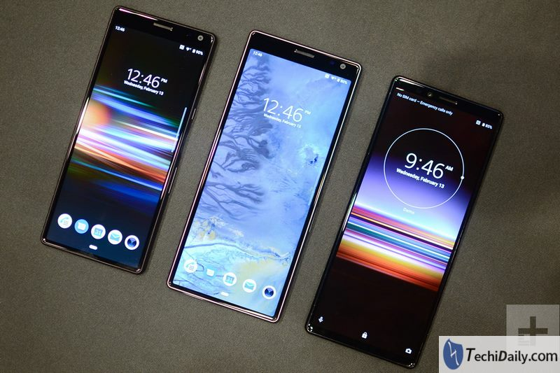 Best Android Data Recovery - Retrieve Lost Photos from Sony Xperia 1