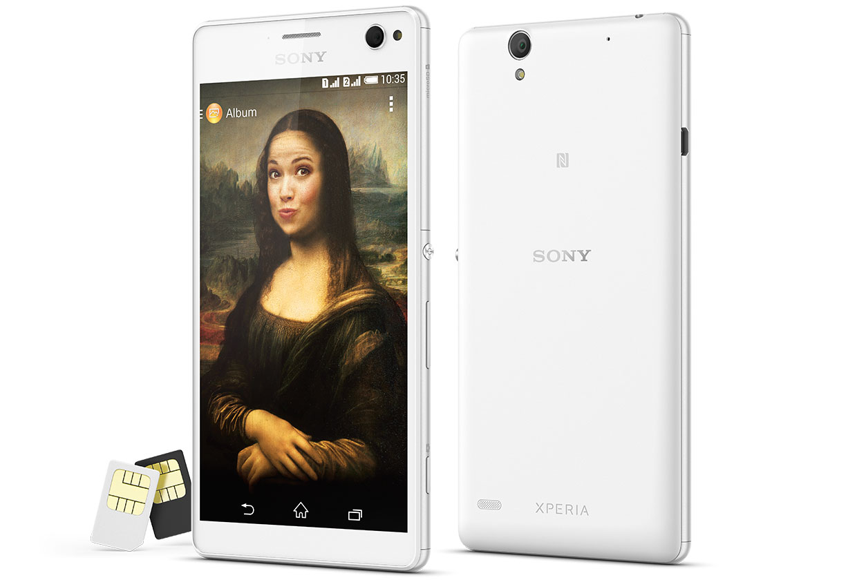 recover lost sms from Sony Xperia C4 Dual