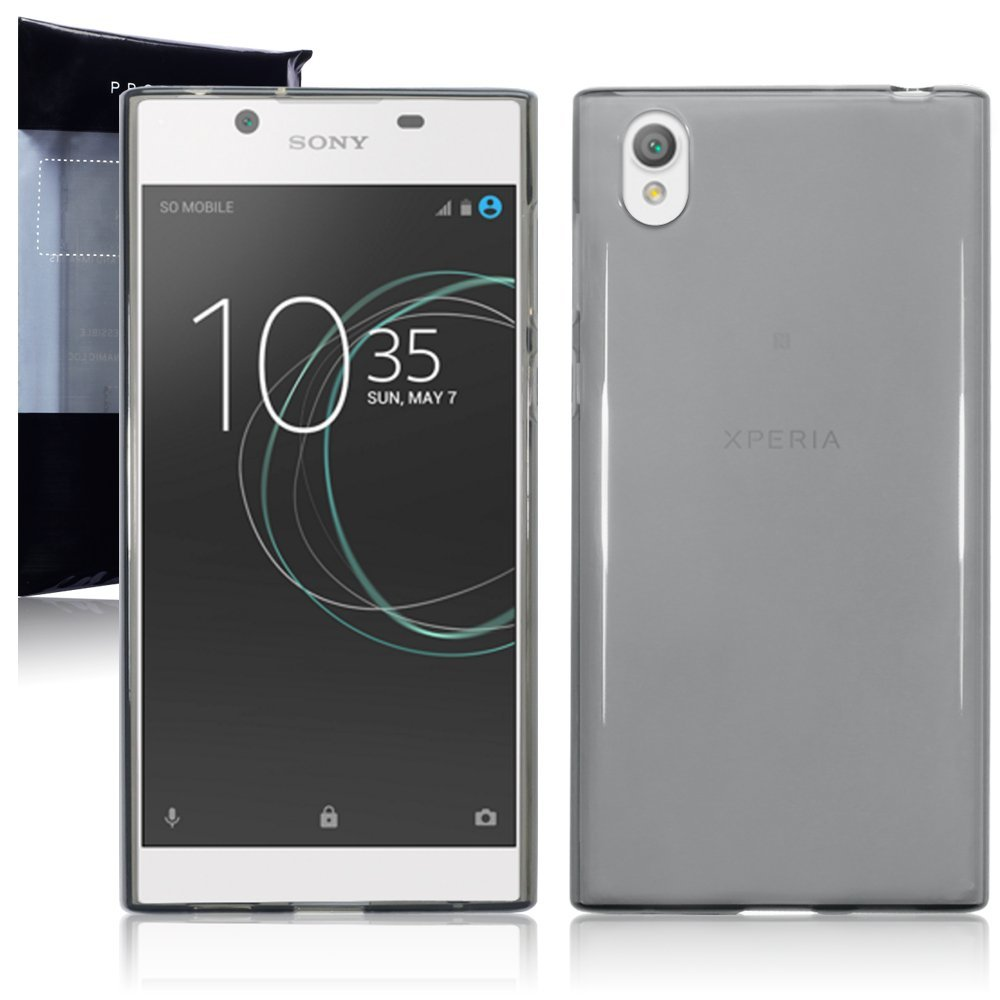 The way to get back lost messages from Sony Xperia L1