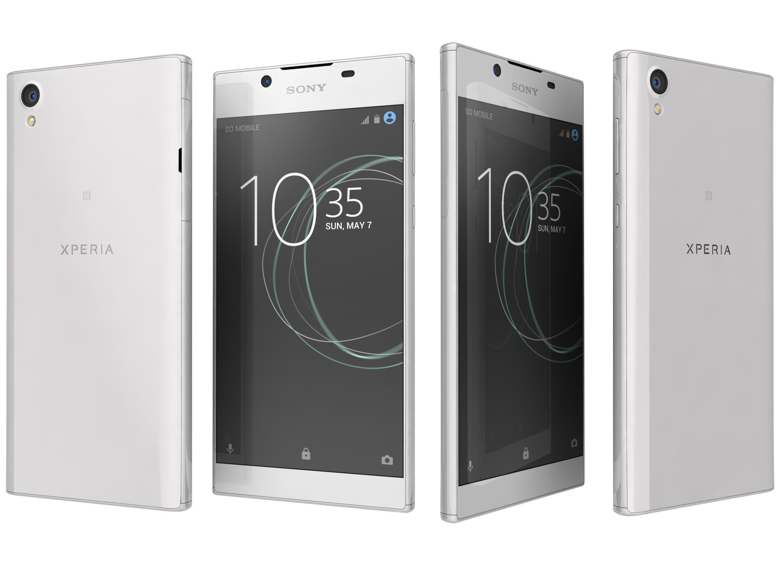 Sony Data Retrieval tool – restore lost data from Sony Xperia L1 ...