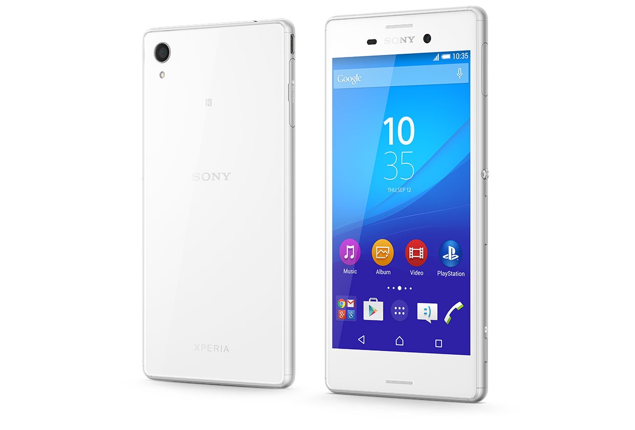 How To Bypass Sony Xperia M4 Aqua S Lock Screen Pattern Pin Or Password Techidaily