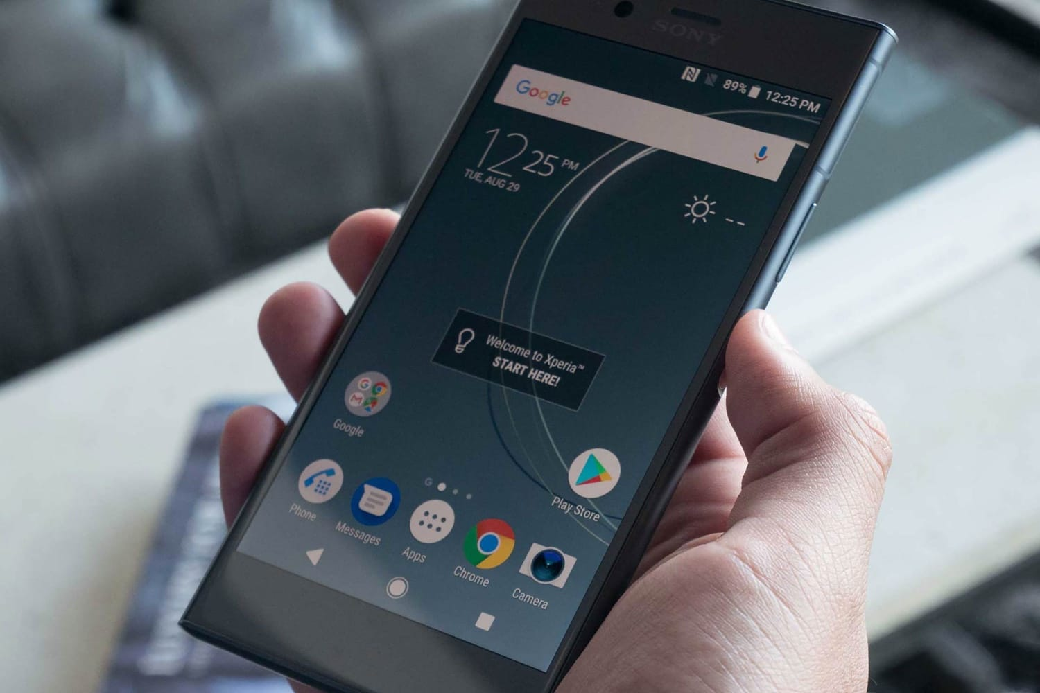 How To: Restore Missing Music Files from Sony Xperia R1 Plus