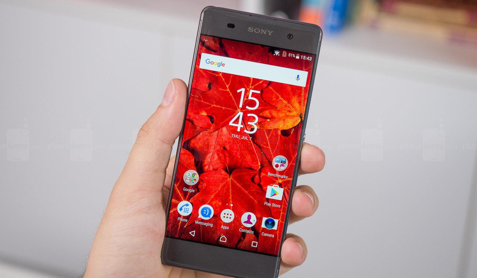 Sony Xperia XA Unlock Tool - Remove android phone password