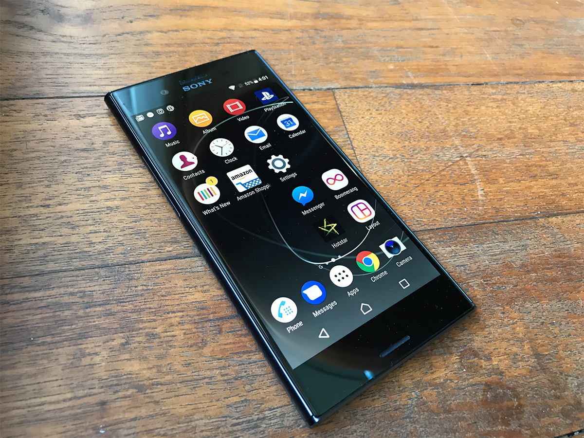 How to fix videos not playing with my Sony Xperia XZ Premium