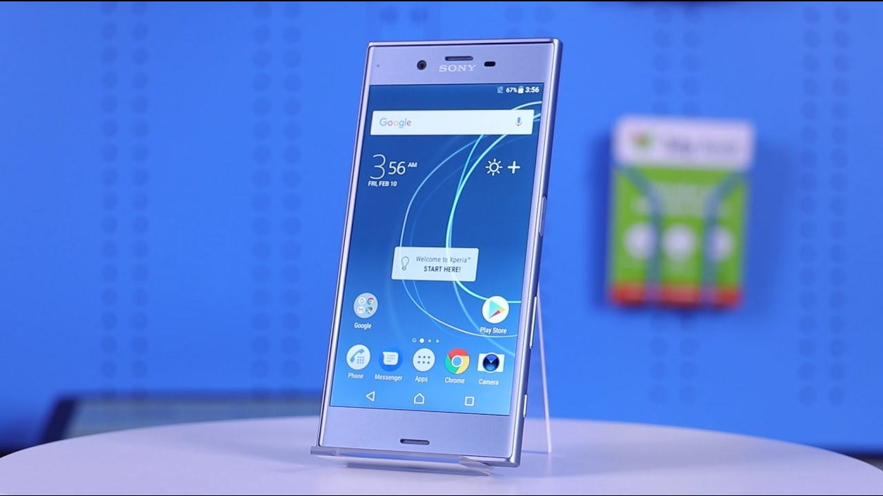 How to Unlock Sony Xperia XZs Without Password? | TechiDaily