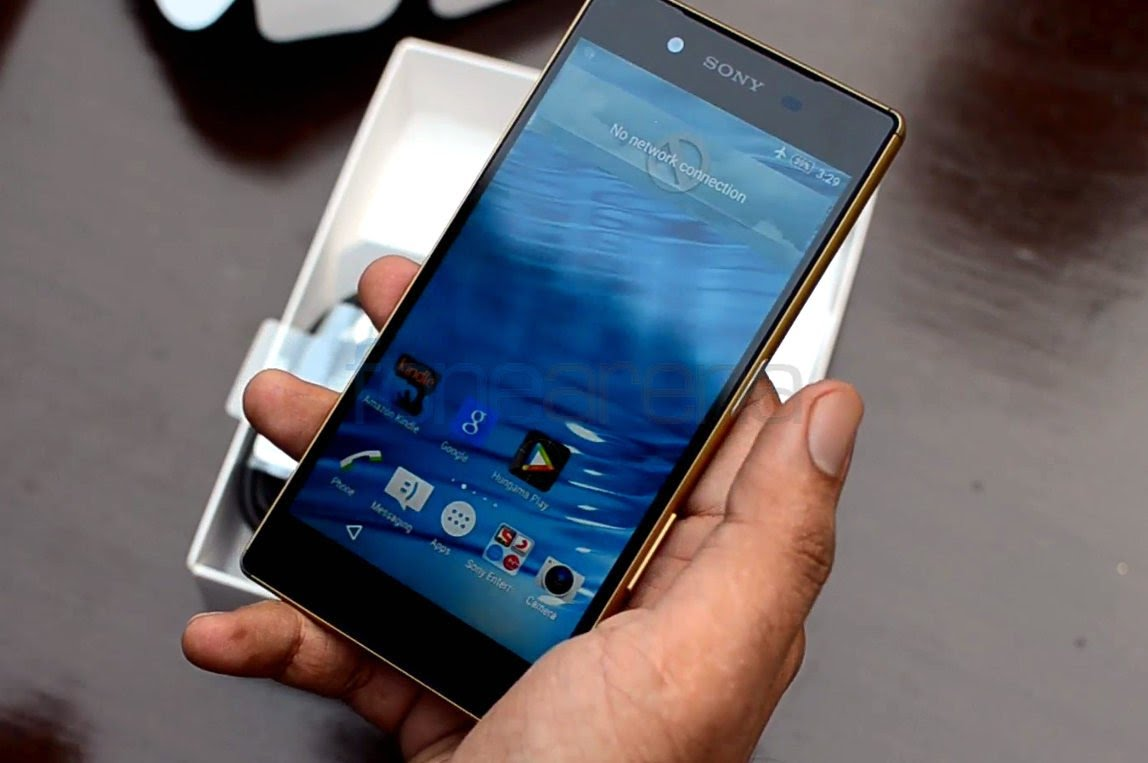 Sony Xperia Z5 Dual Unlock Tool - Remove android phone