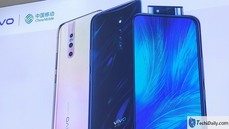 How to Unlock Vivo X27 Pro Without Password? | TechiDaily