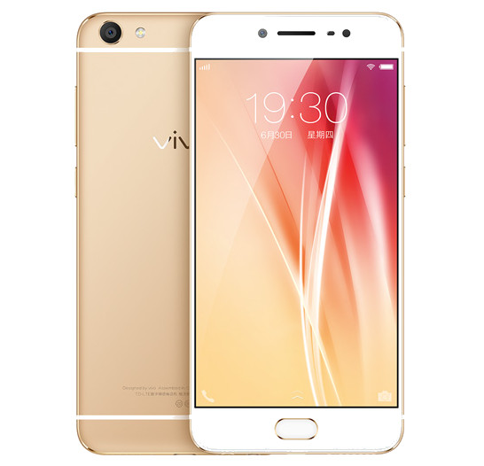 recover lost sms from Vivo X7 Plus