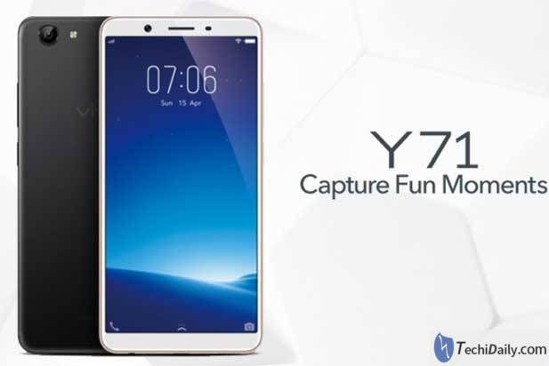 How to Unlock Vivo Y71 Without Password? | TechiDaily