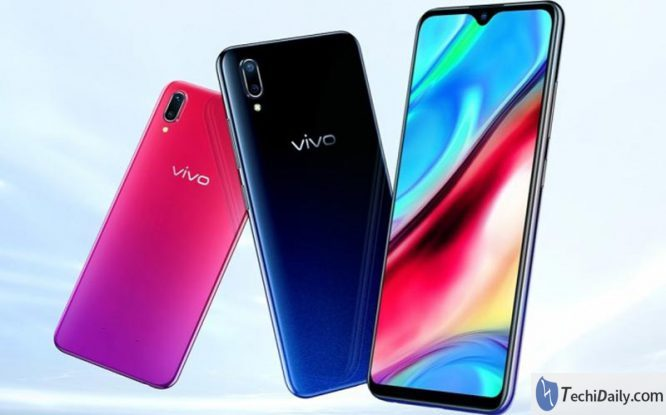 Remove Vivo Lock Screen without Password(Vivo Y93) | TechiDaily